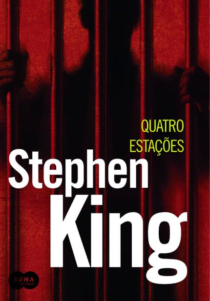 Capa livro Quatro Estacoes. Imagem: Divulgação.