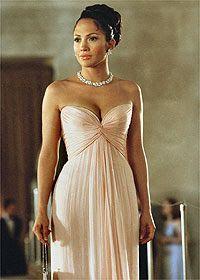 "Jennifer Lopez no filme ""Encontro de amor"". Imagem: Internet."