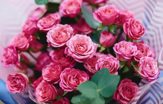Mensagem de um coração apaixonado. Imagem: Free Pik.